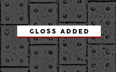 All Textures Updated! – Glossiness Maps Added