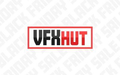 VFXHUT 25% Black Friday Sale!