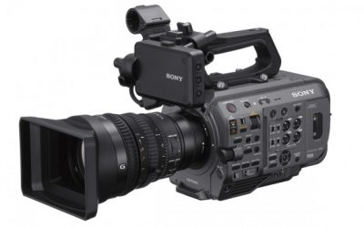 Sony FX9 Announced – Stocked DEC 2019