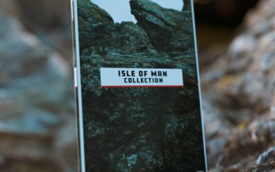 Isle of Man Rock Collection Out Now