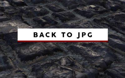Back to JPG