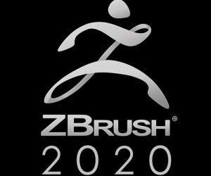 Pixologic Zbrush 2020 Released