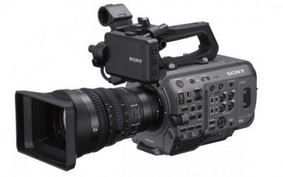 Sony FX9 Announced – Stocked DEC 2019