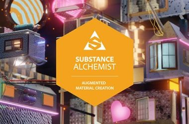 Adobe Substance Alchemist 2019.1 Public Release